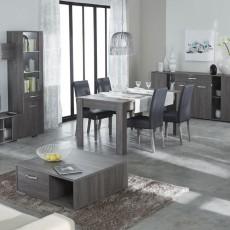 Chaises contemporaines Mettez votre salle à manger en valeur avec la bonne chaise contemporaine