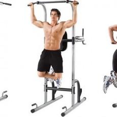 Chaises contemporaines La chaise romaine : un accessoire idéal pour s'entraîner chez soi