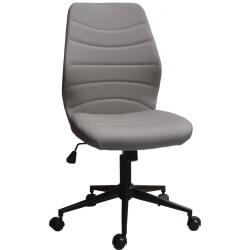 chaise de bureau moderne en PU Kendy